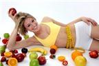 Thực phẩm giúp giảm cân cho chế độ ăn kiêng của bạn