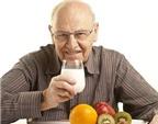 Thực phẩm giúp phòng tránh suy dinh dưỡng người già