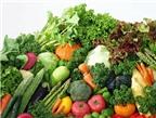Thực phẩm ngăn ngừa khuyết tật thai nhi