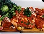 Thực phẩm tốt – không tốt cho người bệnh ung thư