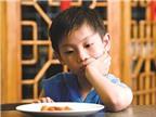 Thuốc điều trị chứng biếng ăn ở trẻ