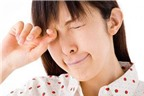 Thuốc điều trị đau mắt hột