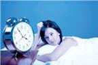 Thường xuyên bị mất ngủ có phải là biểu hiện của chứng trầm cảm?