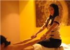 Tìm hiểu về phương pháp massage Thái