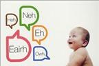Tips hay bất ngờ dạy bé biết nói nhanh