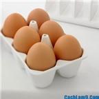 Tóc dài và bóng đẹp với cách gội đầu bằng dầu gội trứng gà