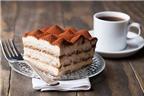 Tổng hợp các cách làm bánh tiramitsu vừa ngon vừa đẹp