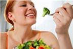 Trắc nghiệm: Chế độ dinh dưỡng chống ung thư