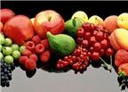 Trái cây xấu mã tốt cho sức khỏe