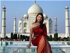 Trải nghiệm du lịch tại Taj Mahal