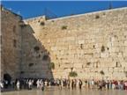Trải nghiệm những điều tuyệt vời tại Jerusalem