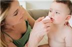 Trẻ bị nghẹt mũi phải làm sao?