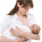 Trẻ bú sữa mẹ giúp giảm nguy cơ nhiễm độc asen
