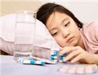 Trẻ dúng kháng sinh có thể dẫn đến béo phì