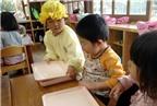 Trẻ em Nhật và những bài học đạo đức thú vị