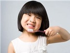 Trẻ sâu răng nhiều, tại bố mẹ?