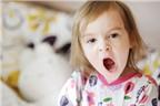Trẻ thiếu ngủ dễ bị béo phì