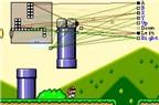 Trí thông minh nhân tạo tự học cách chơi Mario