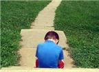 Tự kỷ: Nên điều trị sớm