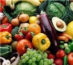 Tuyệt chiêu kết hợp thực phẩm thông minh