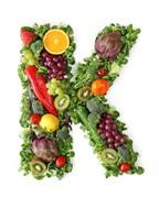 Vitamin K và chỉ định điều trị
