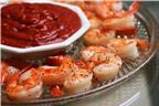 Ý nghĩa thịnh vượng của 12 món ăn truyền thống Trung Hoa ngày Tết