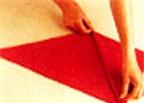 Nghệ thuật xếp khăn ăn