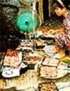 Nướng - món ăn thời thượng