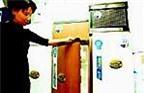Tủ lạnh tính năng mới