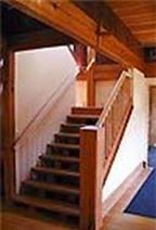 Bố trí cầu thang trong nhà theo phong thủy