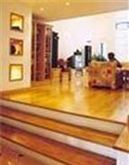 Hiệu quả của sàn gỗ trong thiết kế nội thất