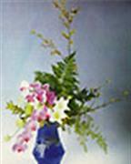 Cắm hoa theo chủ đề xuân ấm hương hoa