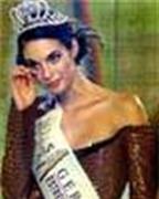 Hoa hậu Đức trước nguy cơ mất vương miện