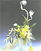 Cắm hoa theo chủ đề hẹn ước