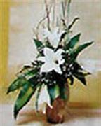 5 kiểu cắm hoa ly