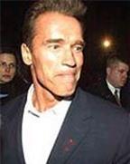 'Schwarzenegger không phải là ứng cử viên tốt nhất'