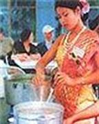 Độc đáo ẩm thực Khmer