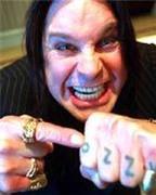 Ozzy Osbourne - nhân cách rock lớn của năm