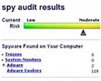 Spyware - nguy cơ lớn từ phần mềm nhỏ