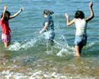 6 lời khuyên khi tắm biển