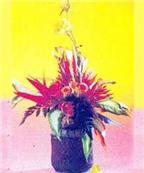 Hoa mừng năm mới