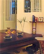 Phong cách Việt cho căn nhà chung cư