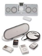 Loa 'di động' dành cho iPod