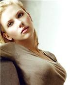 Scarlett Johansson quyết không giảm cân