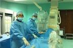Đặt stent điều trị bệnh hẹp động mạch cảnh