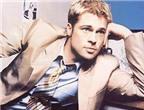 Brad Pitt có nguy cơ lộ ảnh tụt quần