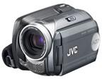 JVC bổ sung dòng máy quay dùng ổ cứng