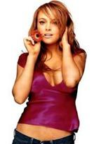 Lindsay Lohan làm đẹp