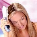 Giữ màu cho tóc nhuộm