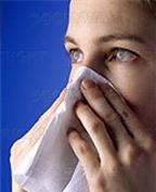 Nhìn dịch mũi đoán bệnh